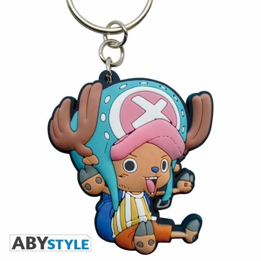 Llavero One Piece Chopper [1]