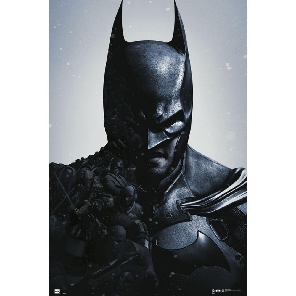 Poster 60 x 91 Batman Arkham Origins