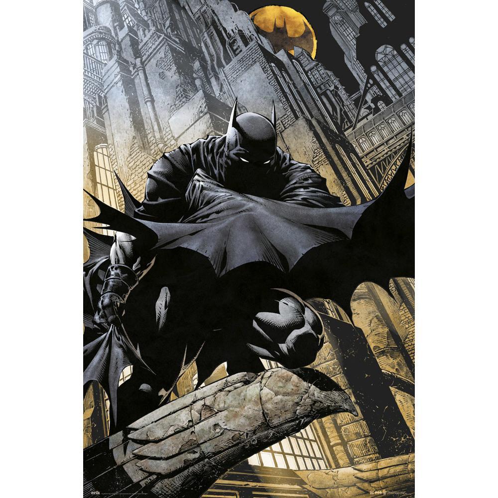 Poster Batman Gargola 61 x 91