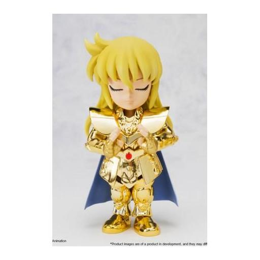 Figura articulada Bandai Saints Collection Saint Seiya Virgo Shaka 8.5 cm