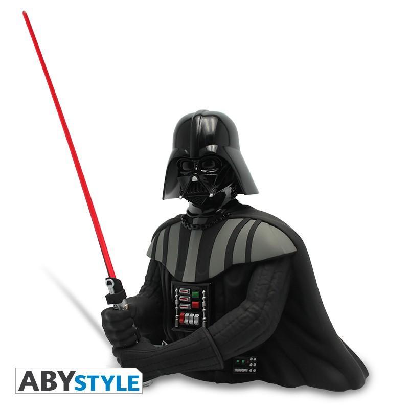 Hucha Star Wars Darth Vader Busto 17 cm