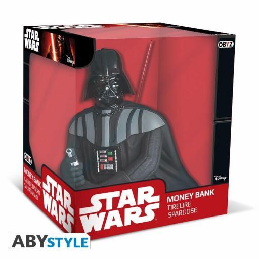 Hucha Star Wars Darth Vader Busto 17 cm [2]