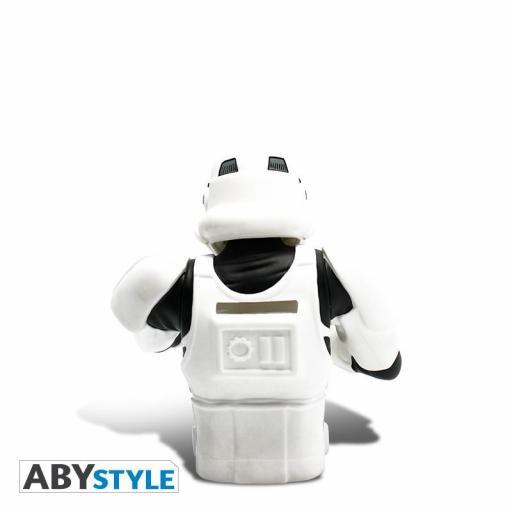 Hucha Star Wars Stormtrooper Busto 16 cm [1]