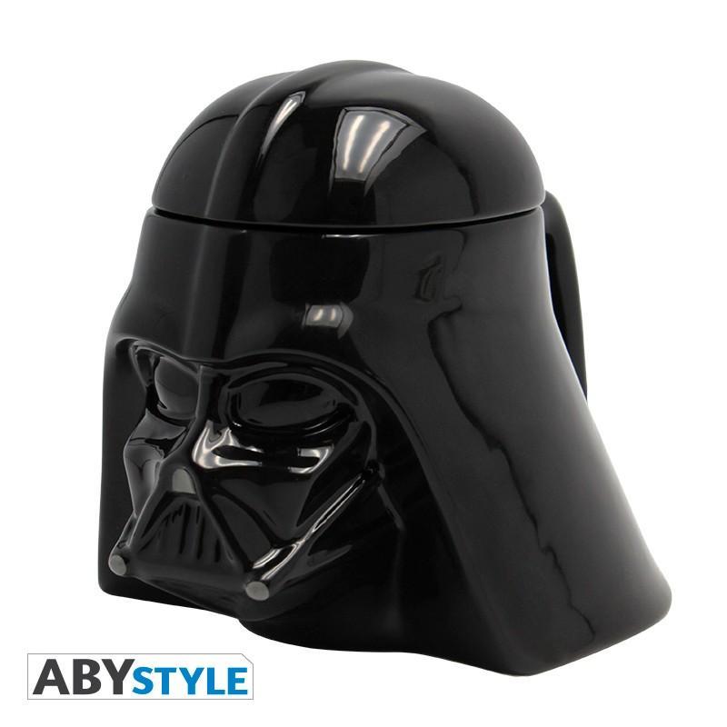 Taza 3D Star Wars Darth Vader