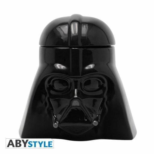 Taza 3D Star Wars Darth Vader  [1]