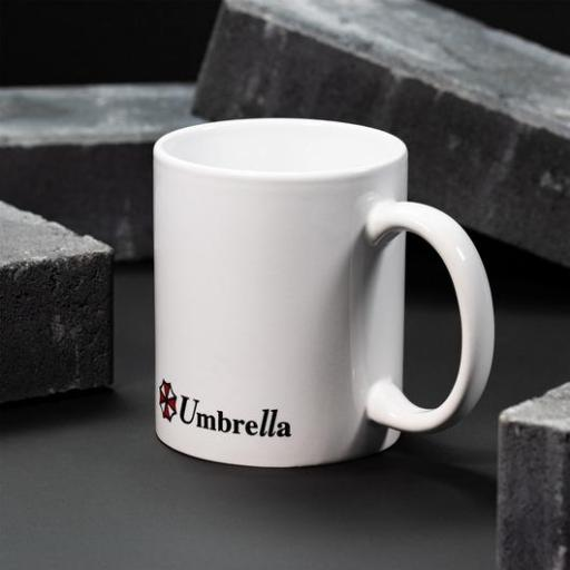 Taza Resident Evil Welcome To Raccoon City [1]