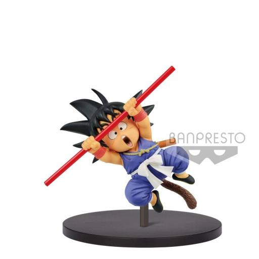 ESTATUA BANPRESTO DRAGON BALL GOKU KID