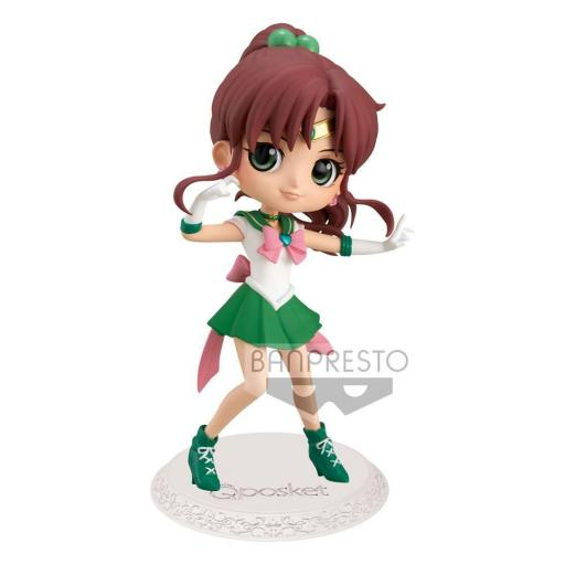 FIGURA QPOSKET SAILOR MOON ETERNAL THE MOVIE SAILOR JUPITER