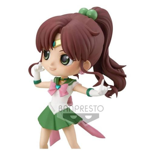 Figura QPosket Sailor Moon Eternal The Movie Sailor Jupiter 14 cm [2]