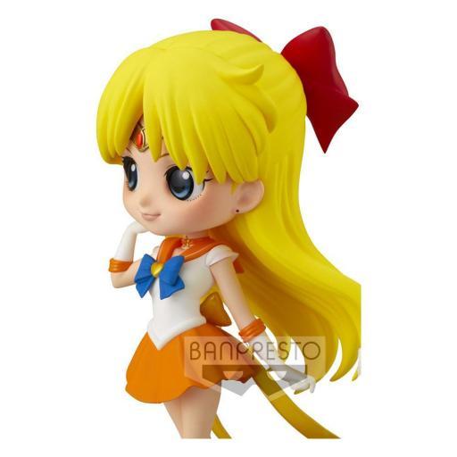 Figura QPosket Sailor Moon Eternas Sailor Venus 14 cm [2]