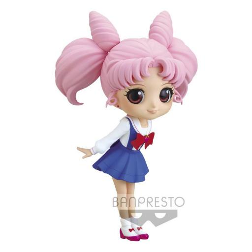 Figura QPosket Sailor Moon Eternal The Movie Chibiusa Ver. A 14 cm