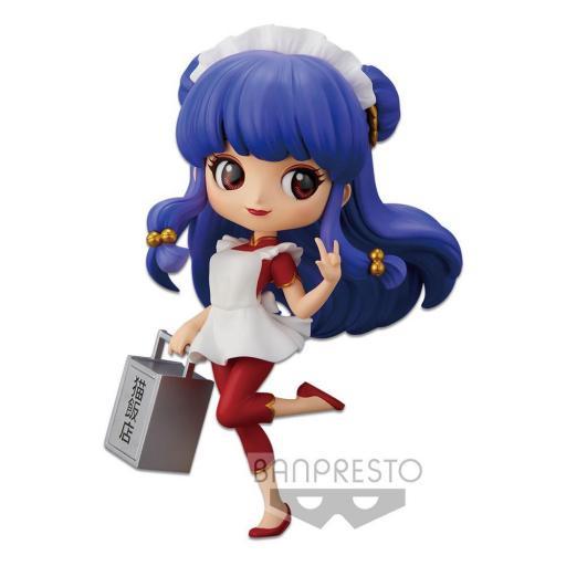 Figura QPosket Ranma 1/2 Shampoo Ver. A 14 cm