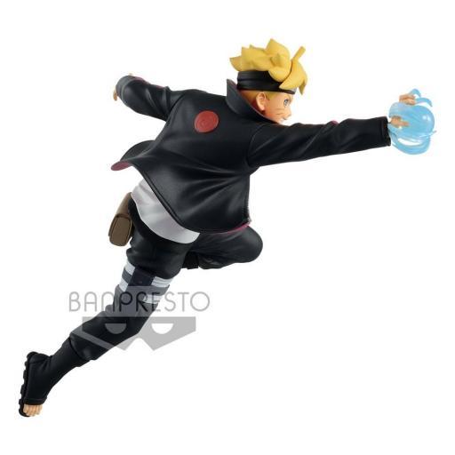 Estatua Banpresto Boruto, Naruto Next Generations Boruto Uzumaki 12 cm [2]