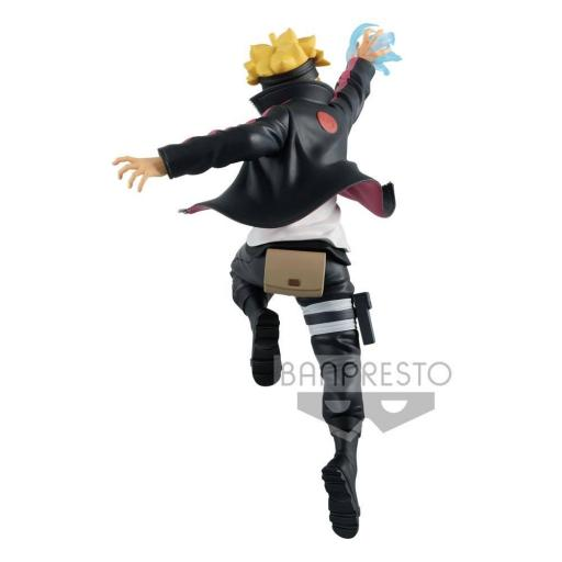 Estatua Banpresto Boruto, Naruto Next Generations Boruto Uzumaki 12 cm [3]
