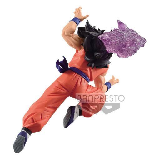 Estatua Banpresto Dragon Ball G x materia The Yamcha 16 cm [3]