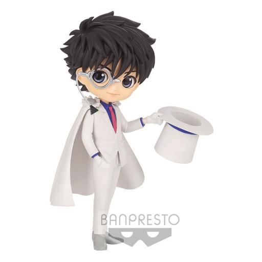 Figura QPosket Detective Conan Kid the Phantom Thief Ver. B 13 cm