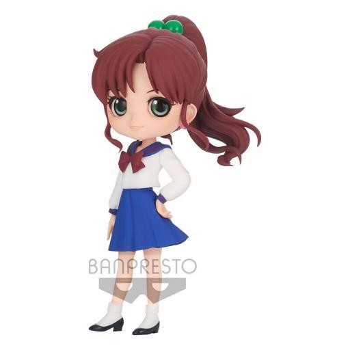 Figura QPosket Sailor Moon Eternal The Movie Makoto Kino Ver. A 14 cm