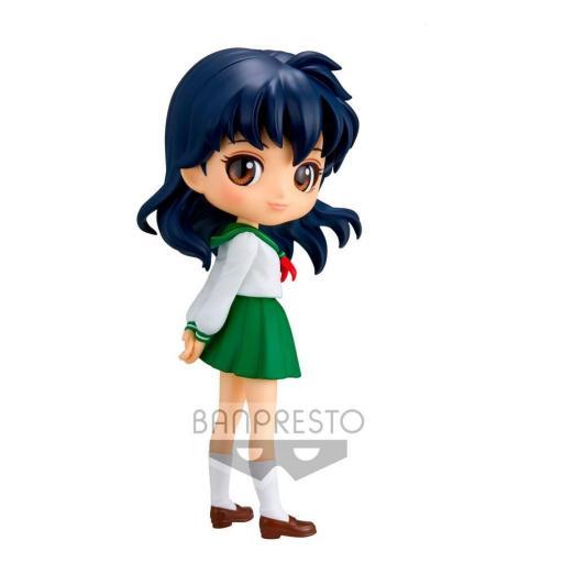 Figura QPosket Inuyasha Kagome Higurashi 14 cm