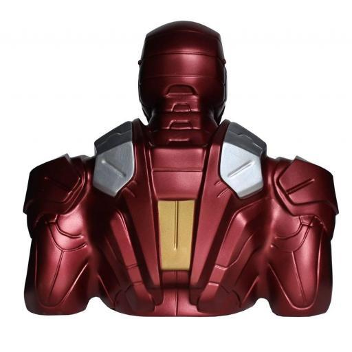 Hucha Marvel Iron Man 22 cm [2]