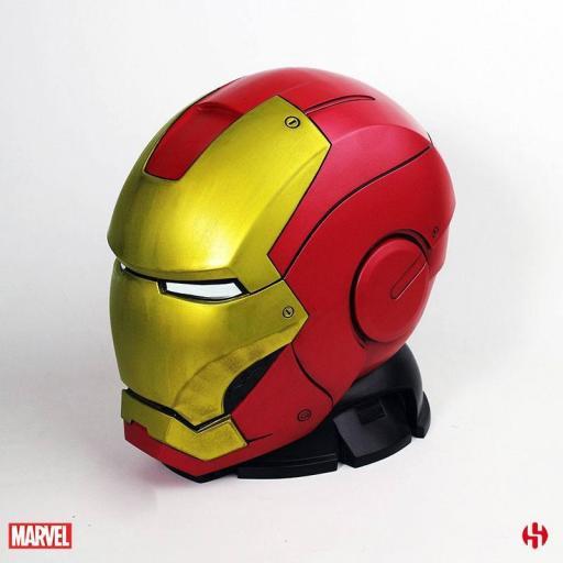 Hucha Marvel Iron Man casco MKIII 25 cm [1]