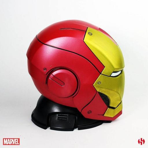 Hucha Marvel Iron Man casco MKIII 25 cm [2]