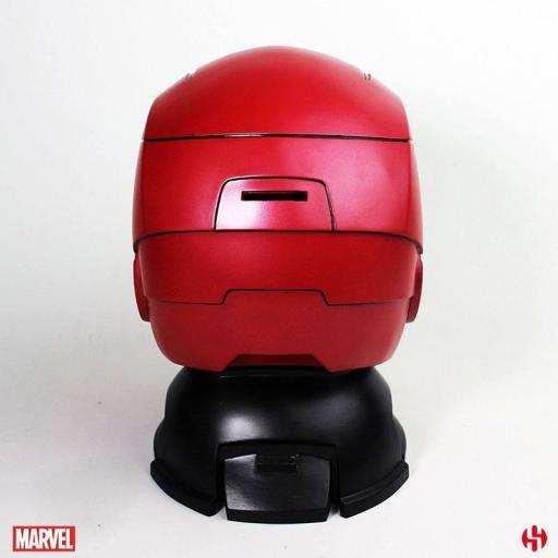 Hucha Marvel Iron Man casco MKIII 25 cm [3]
