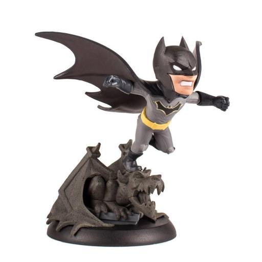 Figura QFig DC Comics Batman Rebirth 12 cm [1]