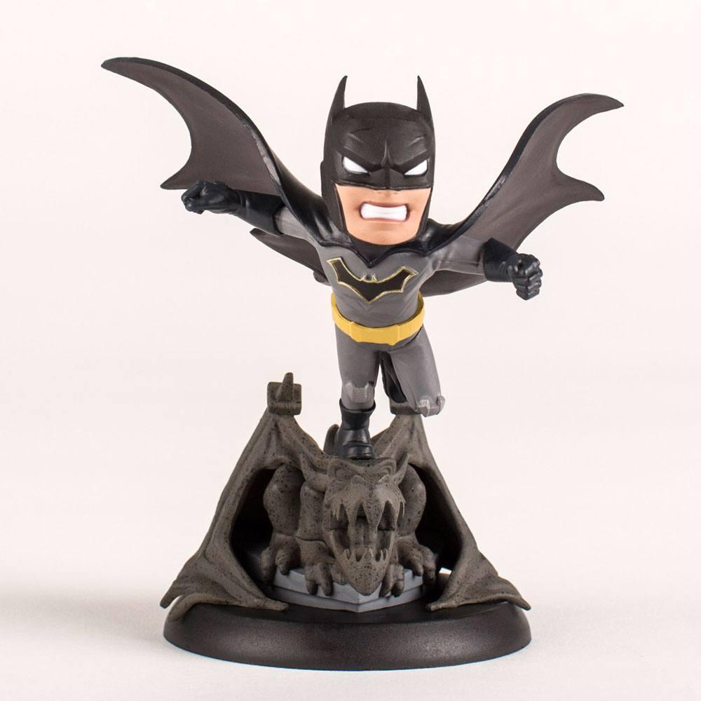 Figura QFig DC Comics Batman Rebirth 12 cm