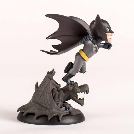Figura QFig DC Comics Batman Rebirth 12 cm [3]
