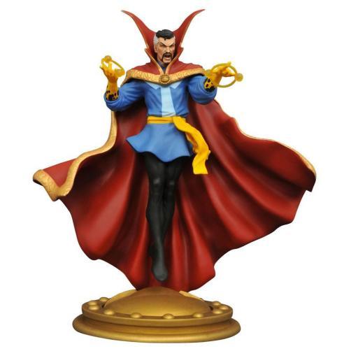 Estatua Diamond Select Marvel Gallery Doctor Strange 23 cm