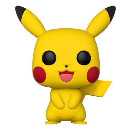 Figura Funko Pop! Super Sized Pokemon Pikachu 25 cm