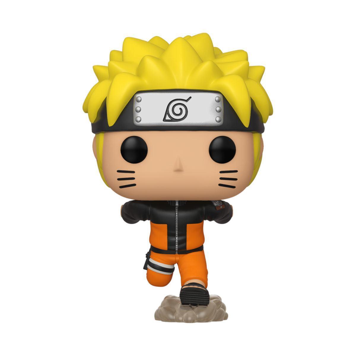 Figura Funko Pop! Naruto Shippuden Uzumaki Naruto Running