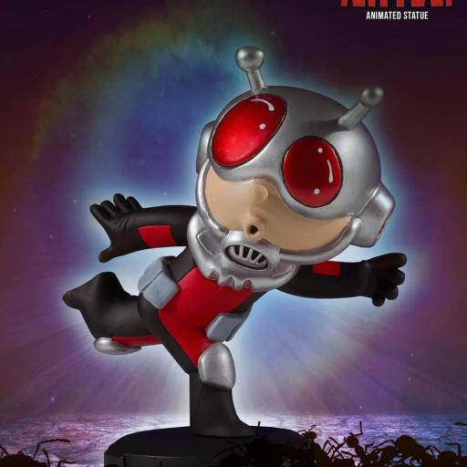 FIGURA GENTLE GIANT MARVEL ANT-MAN ANIMATED SERIE