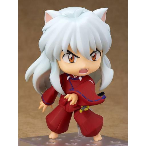 Figura Nendoroid Inuyasha 10cm [1]