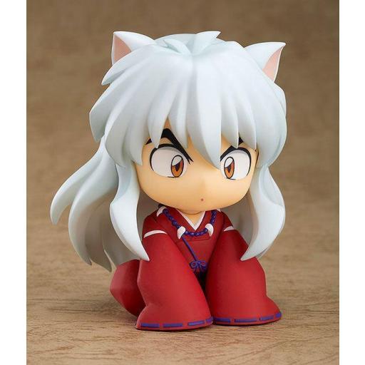 Figura Nendoroid Inuyasha 10cm [3]
