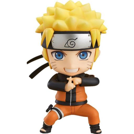 Figura Nendoroid Naruto Shippuden Uzumaki Naruto 10cm