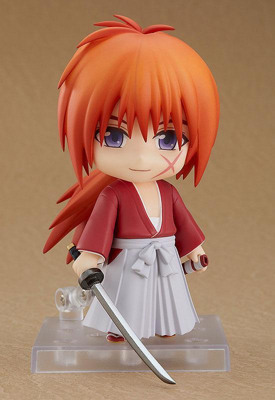Figura Nendoroid Rurouni Kenshin Himura Kenshin 10 cm