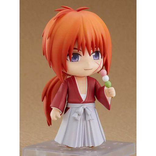 Figura Nendoroid Rurouni Kenshin Himura Kenshin 10 cm [1]