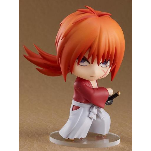 Figura Nendoroid Rurouni Kenshin Himura Kenshin 10 cm [2]