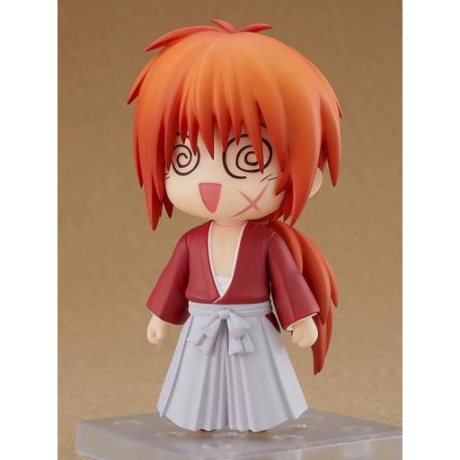 Figura Nendoroid Rurouni Kenshin Himura Kenshin 10 cm [3]