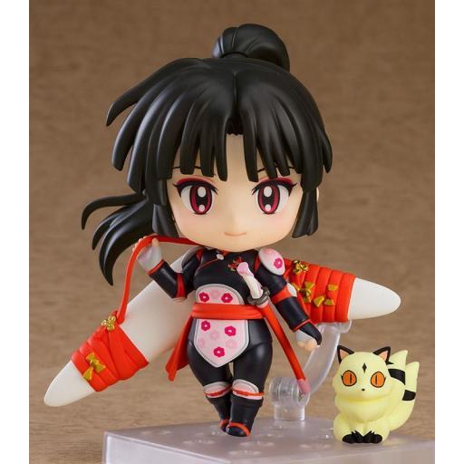 Figura Nendoroid Inuyasha Sango 10 cm