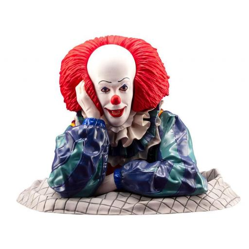 ESTATUA KOTOBUKIYA ARTFX DEKODEMO STEPHEN KING IT PENNYWISE 1990