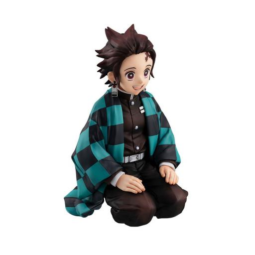 FIGURA MEGAHOUSE DEMON SLAYER KIMETSU NO YAIBA TANJIRO KAMADO [1]