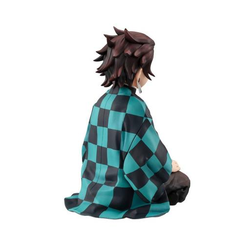 FIGURA MEGAHOUSE DEMON SLAYER KIMETSU NO YAIBA TANJIRO KAMADO [3]