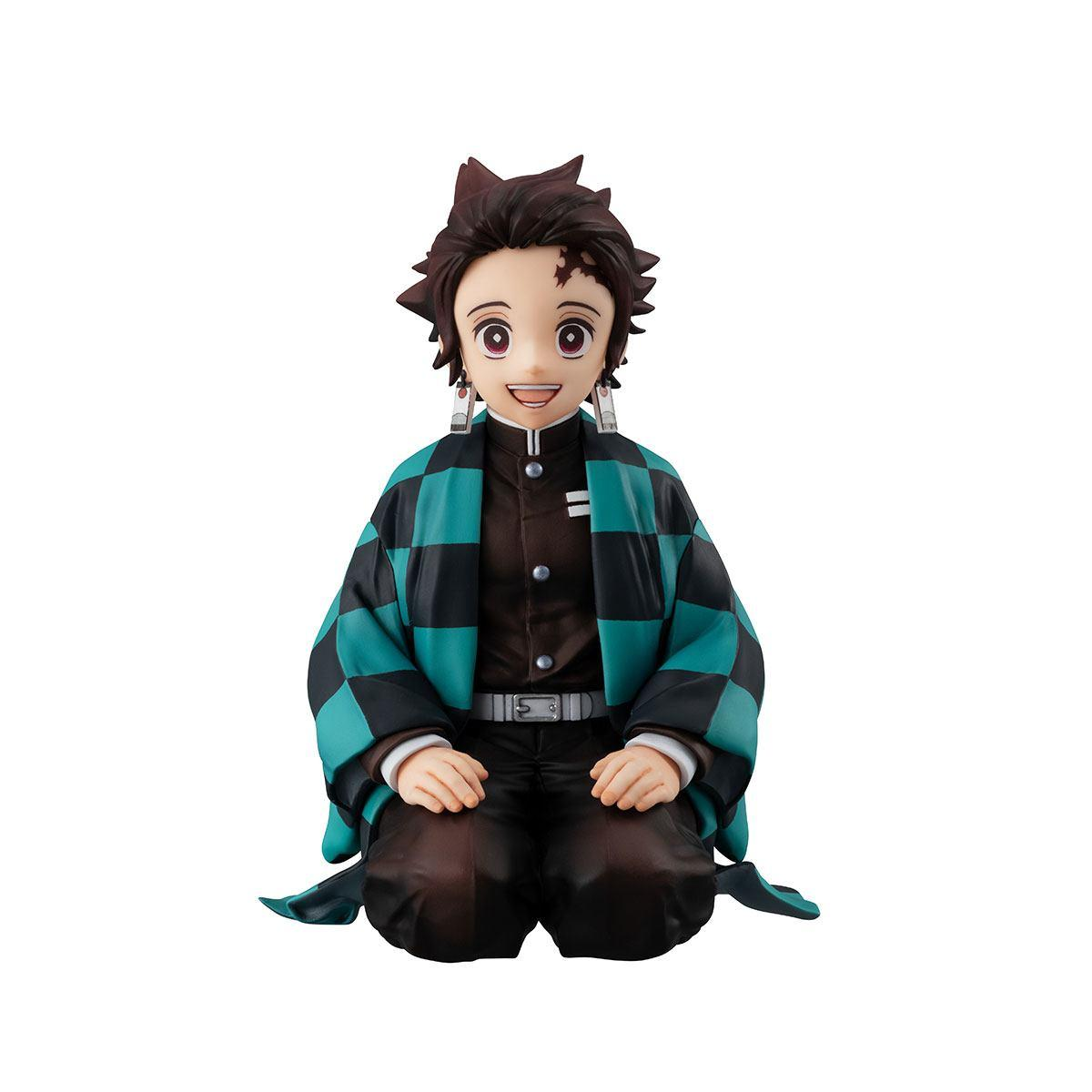 FIGURA MEGAHOUSE DEMON SLAYER KIMETSU NO YAIBA TANJIRO KAMADO
