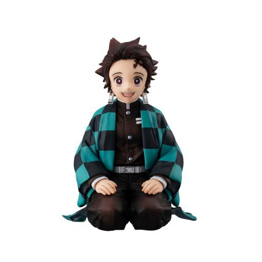FIGURA MEGAHOUSE DEMON SLAYER KIMETSU NO YAIBA TANJIRO KAMADO [0]