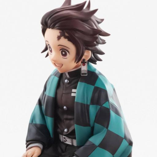 FIGURA MEGAHOUSE DEMON SLAYER KIMETSU NO YAIBA TANJIRO KAMADO [2]