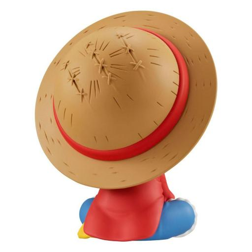 Figura MegaHouse Look Up One Piece Monkey D. Luffy 11 cm [2]