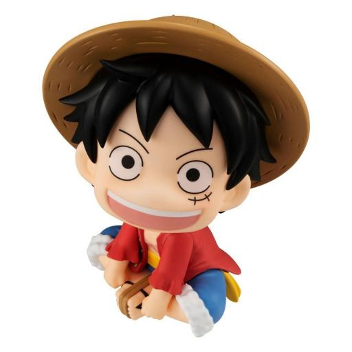 Figura MegaHouse Look Up One Piece Monkey D. Luffy 11 cm [3]