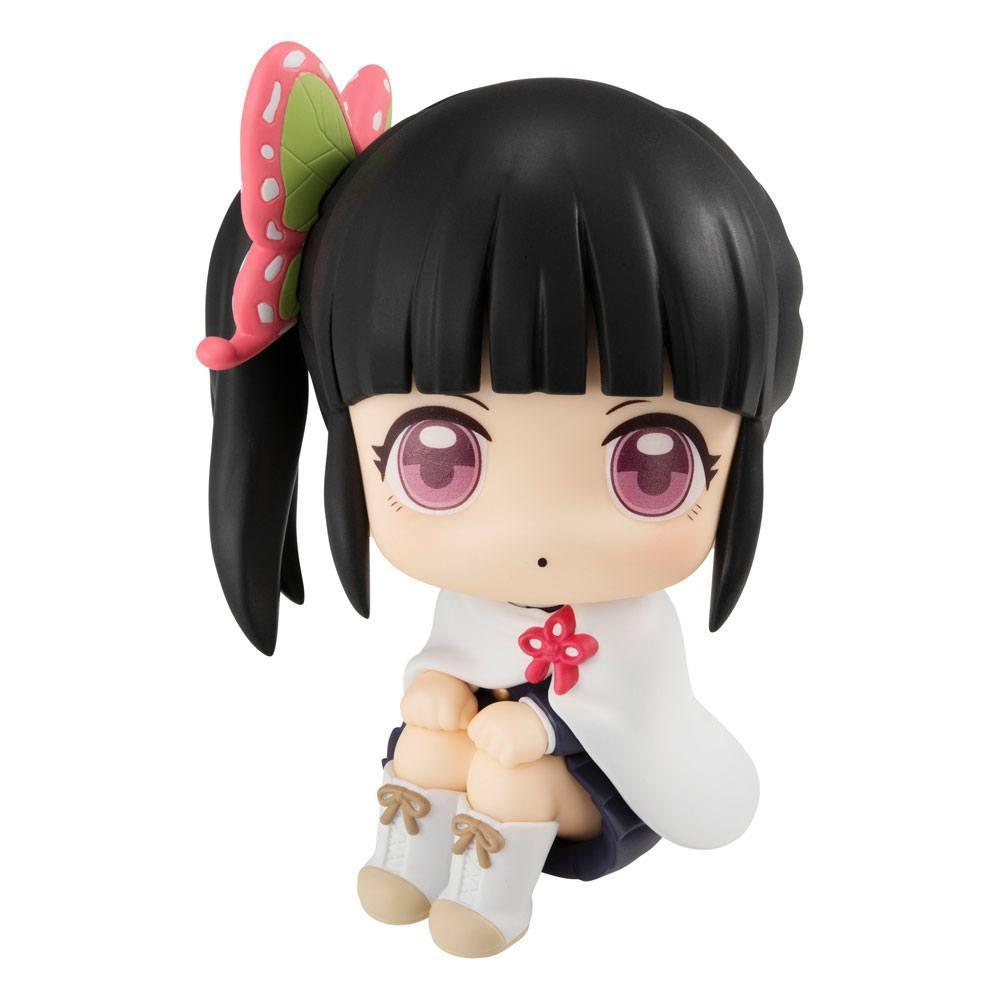 Figura Megahouse Look Up Demon Slayer Kimetsu No Yaiba Tsuyuri Kanao 11cm